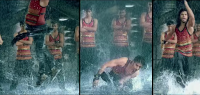 Bezubaan Phir Se Mp3 Song and HD Video Download - ABCD 2