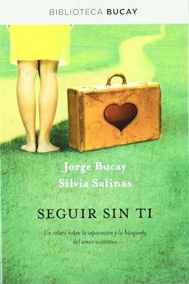 Seguir sin ti de Jorge Bucay y Silvia Salinas
