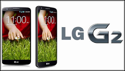 gambar hp LG G2