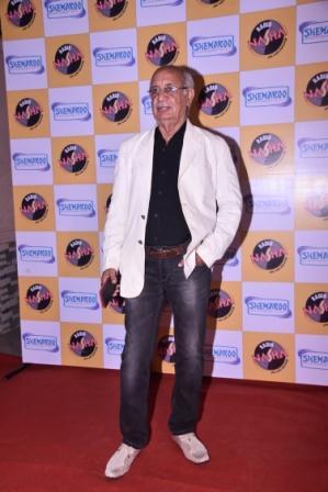 Associate Director Anil Nagrath