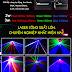 Đèn Vũ Trường hiệu ứng laser cực đẹp, giá tốt nhất trên thị trường