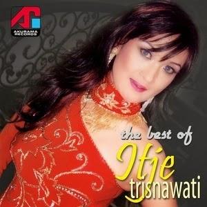Itje Trisnawati & Masduki  - Aku Cinta Padamu ( Karaoke )