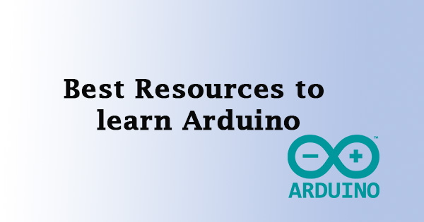 Arduino Video tutorials