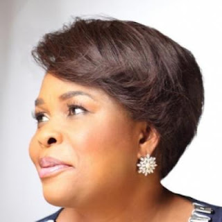 Patience Jonathan First Lady Nigeria