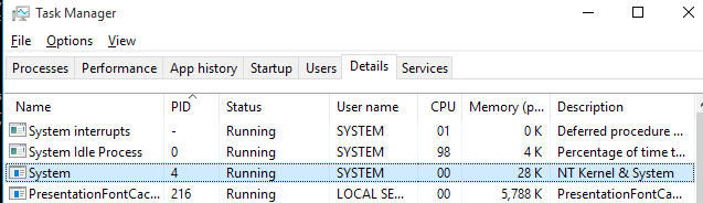 Apache cannot run on port 80 on Windows 10 | Flummoxed by IT