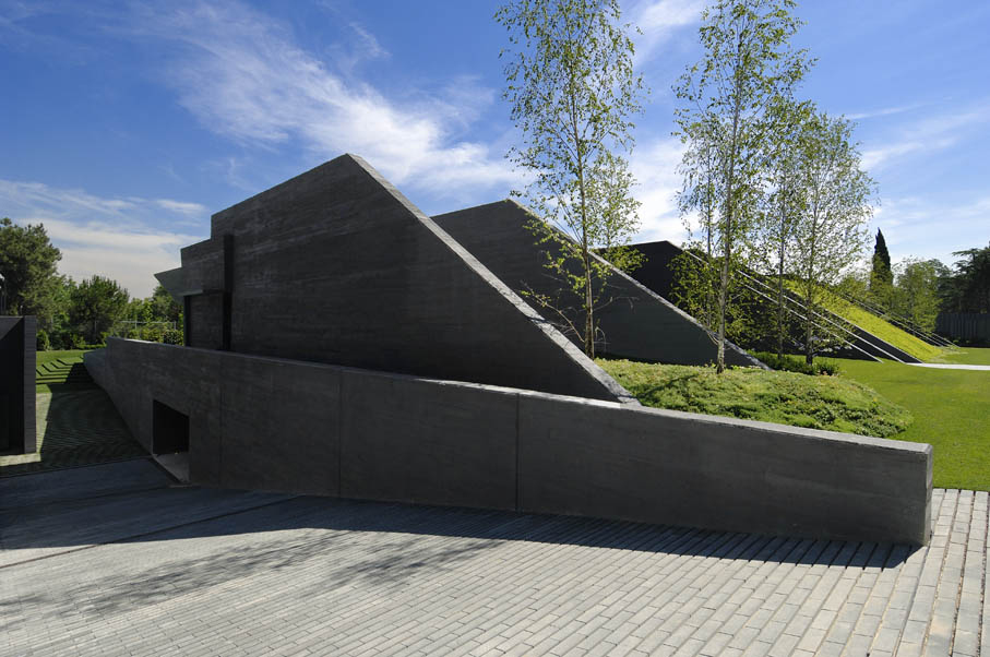 A-Cero house in madrid