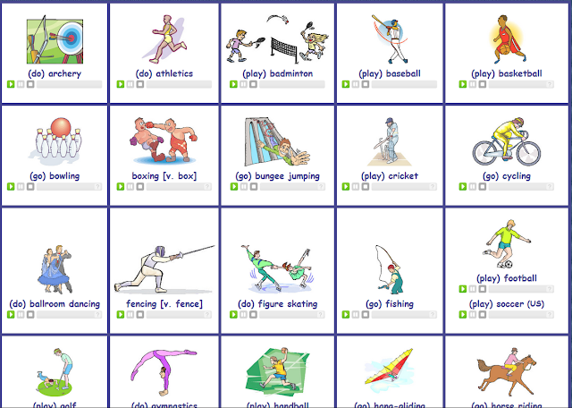 http://www.letshavefunwithenglish.com/vocabulary/sports/vocabulary.html