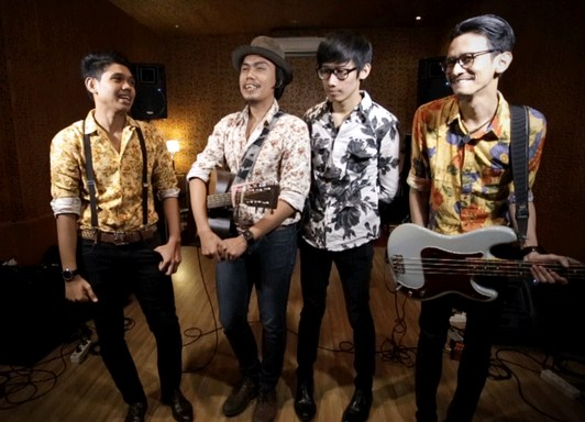 Koleksi Full Album Lagu Dega Band mp3 Terbaru dan Terlengkap