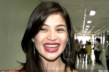 Anne Curtis responds to a fan asking for her reaction about her Big Mouth