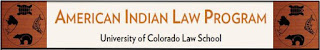 American Indian Law Program, University of Colorado Law School