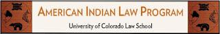 American Indian Law Program, University of Colorado Law School