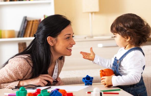 Pendidikan Karakter dalam Linkungan Keluarga