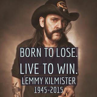Photo de Lemmy Kilmister