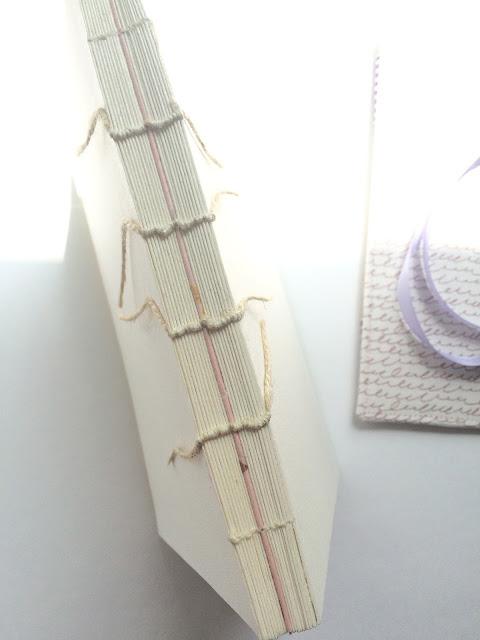 Переплёт скетчбука ручной работы-1 | Блог Inna Yakusheva - yainkin
