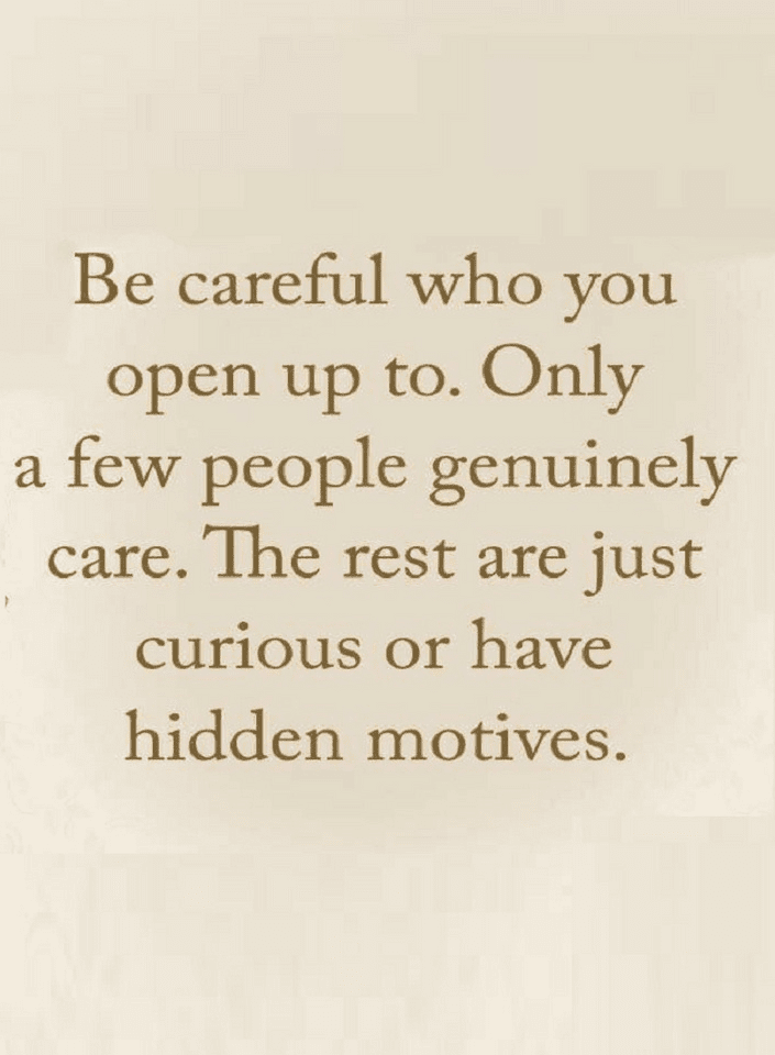 Be Careful Quotes, Negative People Quotes,