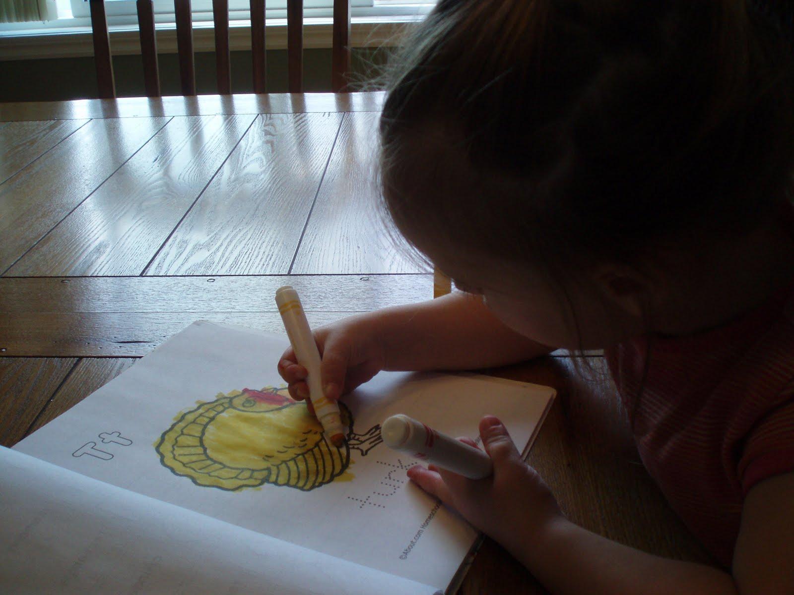Gabe And Roxy S Preschool Adventures June