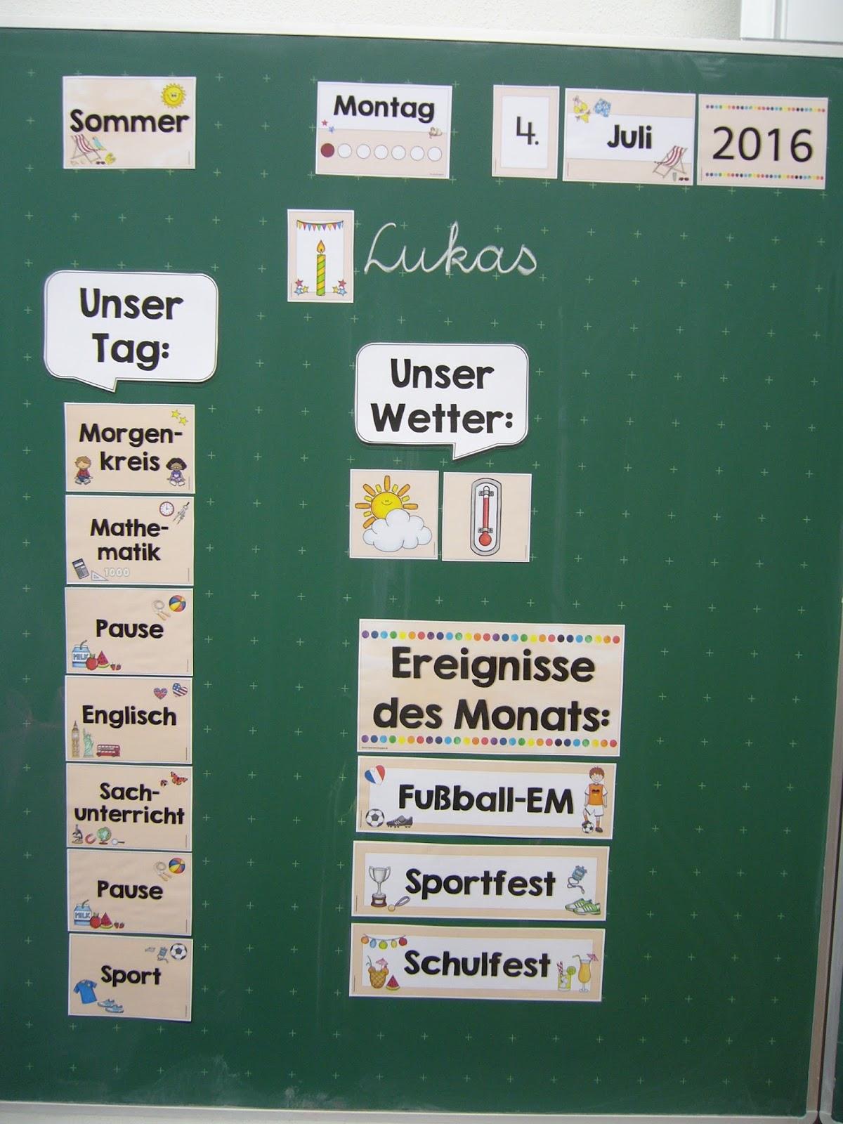 Ideenreise Blog Kalendermaterial Teil 1