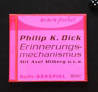 Ein Hörspiel nach der Kurzgeschichte von Philip K. Dick