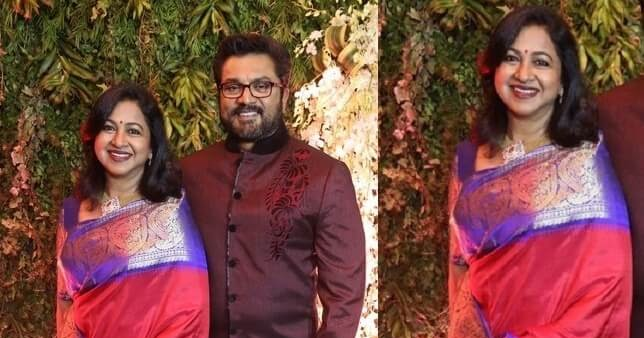 Kollywood Actresses who continued Acting after Marriage