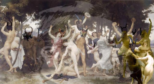 la nascita della tragedia di Nietzsche