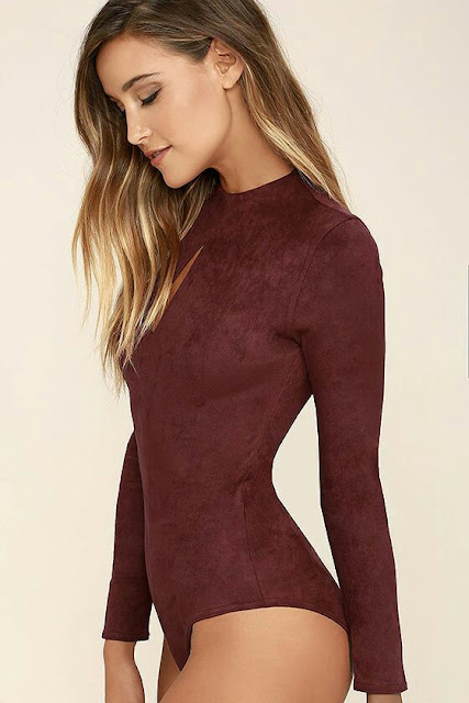 Red-wine-bodysuit