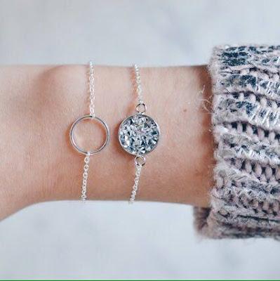 Bracelets Chakrilau Raspberrylipstick