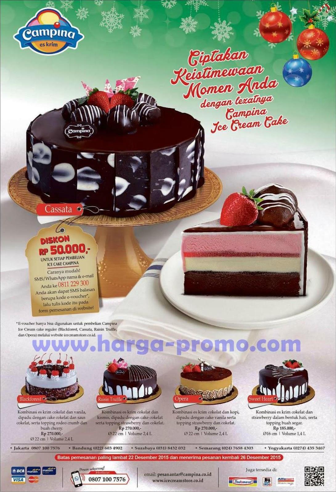 Best Ice Cream Cake Malaysia