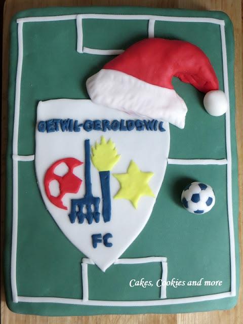 FC Oetwil - Geroldswil Kuchen