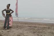 Pantai Depok Kandeman Batang