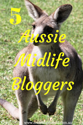 Five Australian Midlife bloggers everyone should know about