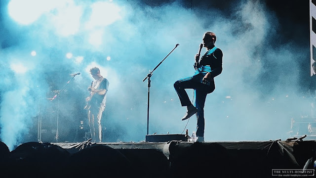 Two Door Cinema Club | Wanderland Music Festival 2019