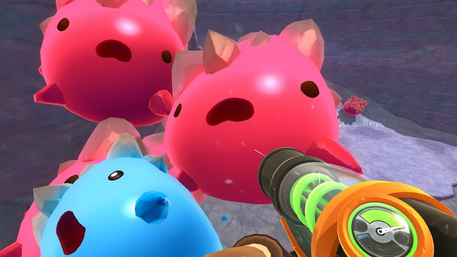 slime rancher pc epic games store free