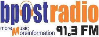 Bpost Radio 91.3 FM Banjarmasin