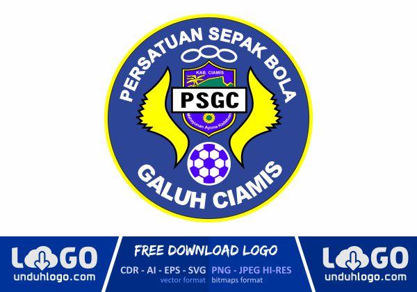 Logo PSGC Ciamis