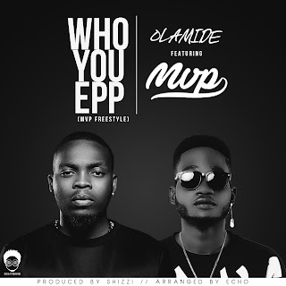 Who You Epp (MVP Freestyle)
