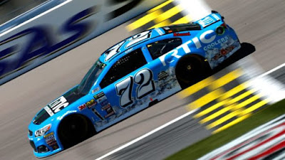 Corey LaJoie and Cole Whitt to Share the #72 for TriStar Motorsports in #NASCAR Cup
