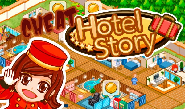 Cheat Hotel Story Unlimited Diamond