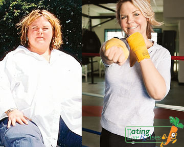 success stories,success stories:how I lost 91kg