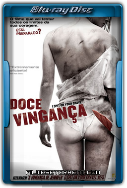 Doce Vingança Torrent 2010 720p BluRay Dublado