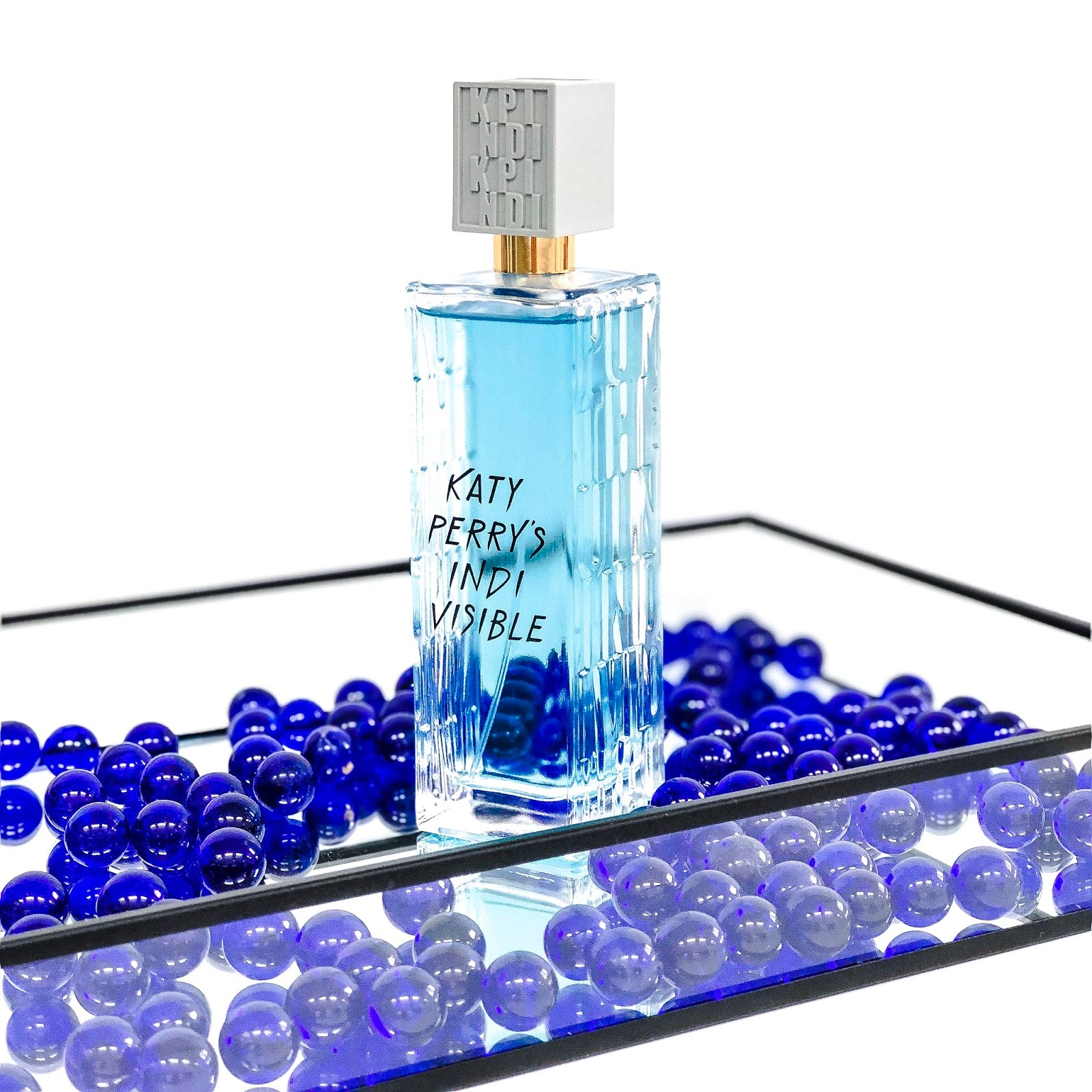 Product Review Katy Perry Indi Visible Edp The Beauty Lifestyle
