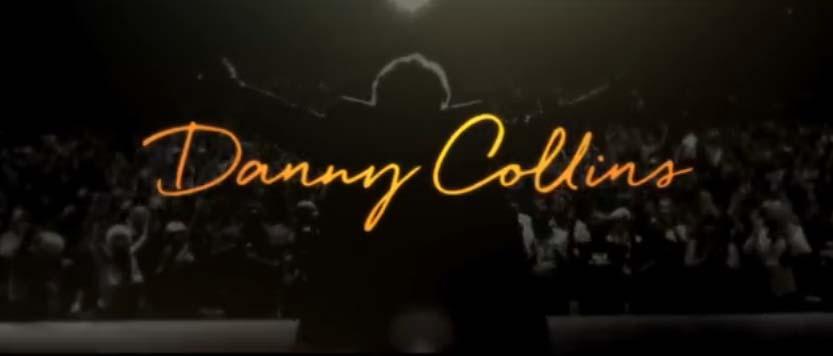 Film Boskop: Danny Collins.