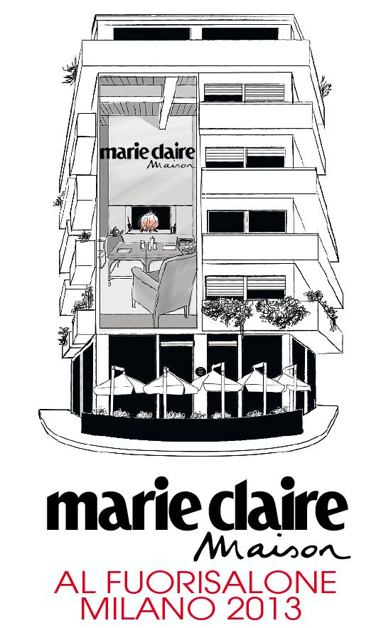 Mobili Bagno Marie Claire.4bildcasa Marie Claire Al Fuorisalone