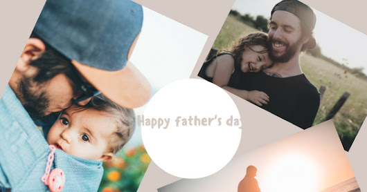 ♥️ happy father's day ♥️