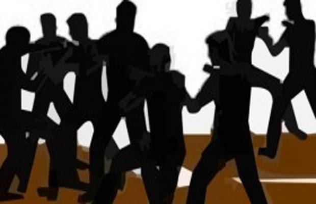 Ini Pemicu Jukir Bentrok dengn Ojol Di Makassar