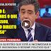 «Está tudo com medo, agora aguentem as responsabilidades» Gomes Ferreira