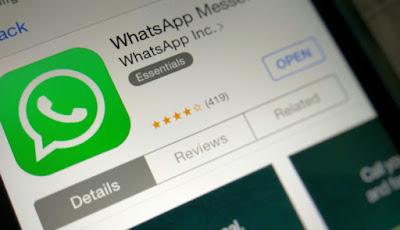 واتس اب تنوي إطلاق تطبيق لخدمة العملاء
