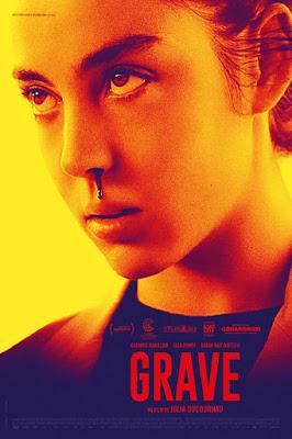 Filme Poster Grave