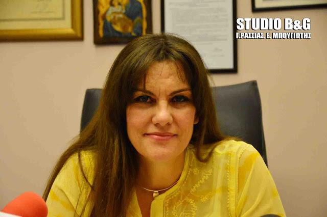 Ελένη Παναγιωτοπούλου: Θεσσαλονίκη μέρος 2ο
