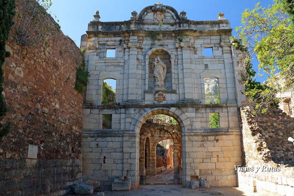 Nuestra Señora de Escaladei, Tarragona