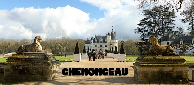 Chenonceau, el castillo con más encanto del Valle del Loira